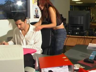 BÜRO FICK MIT DEM OFFICE LUDER HARDCORE SEXFILME